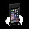 Linea Tab Mini 2D Barcode Scan, Mag Stripe, Bluetooth & RFID for iPhone 6 Plus