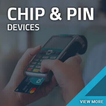 CHIP & PIN DEVICES
