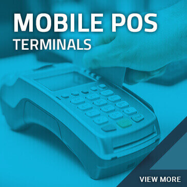 MOBILE POS TERMINALS